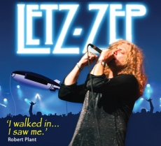 Letz Zep (UK) - A Tribute to Led Zeppelin